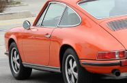 1970 Porsche 911E 2,2l Original Paint! View 33