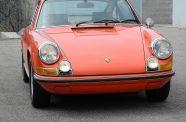 1970 Porsche 911E 2,2l Original Paint! View 34