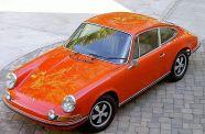 1970 Porsche 911E 2,2l Original Paint! View 26