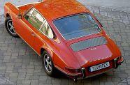 1970 Porsche 911E 2,2l Original Paint! View 25