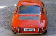 1970 Porsche 911E 2,2l Original Paint! View 28