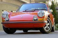 1970 Porsche 911E 2,2l Original Paint! View 24