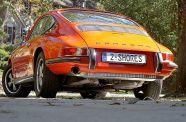 1970 Porsche 911E 2,2l Original Paint! View 27