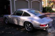 1972 Porsche 911T (RS spec) View 18