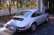 1972 Porsche 911T (RS spec) View 6