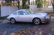 1972 Porsche 911T (RS spec) View 1