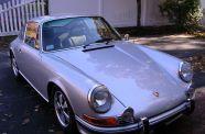 1972 Porsche 911T (RS spec) View 4