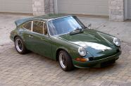 1973 Porsche Carrera RS View 3
