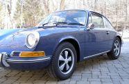 1970 Porsche 911T-Original Paint View 13