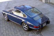 1970 Porsche 911T-Original Paint View 1