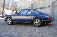 1970 Porsche 911T-Original Paint View 12
