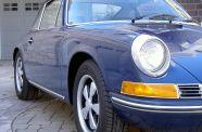 1970 Porsche 911T-Original Paint View 14