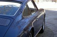 1970 Porsche 911T-Original Paint View 16