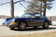 1970 Porsche 911T-Original Paint View 19