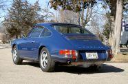 1970 Porsche 911T-Original Paint View 4
