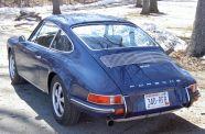 1970 Porsche 911T-Original Paint View 15