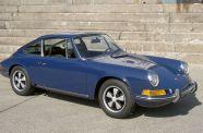 1970 Porsche 911T-Original Paint View 7