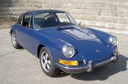 1970 Porsche 911T-Original Paint View 3