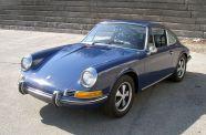 1970 Porsche 911T-Original Paint View 2