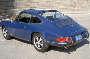 1970 Porsche 911T-Original Paint View 8