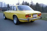 1971 Alfa Romeo Bertone GT View 2