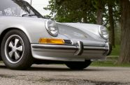 1972 Porsche 911 T  Sunroof Coupe View 9