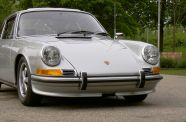 1972 Porsche 911 T  Sunroof Coupe View 5