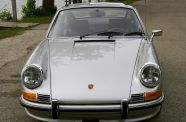 1972 Porsche 911 T  Sunroof Coupe View 11