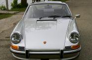 1972 Porsche 911 T  Sunroof Coupe View 11
