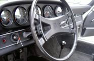 1972 Porsche 911 T  Sunroof Coupe View 13