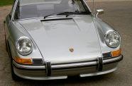 1972 Porsche 911 T  Sunroof Coupe View 45