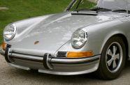 1972 Porsche 911 T  Sunroof Coupe View 46