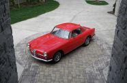 1956 Alfa Romeo 1900C SS View 3