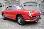 1956 Alfa Romeo 1900C SS View 8