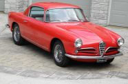 1956 Alfa Romeo 1900C SS View 4