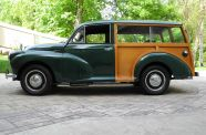 1958 Morris Minor Traveller View 2