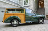 1958 Morris Minor Traveller View 7