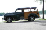 1958 Morris Minor Traveller View 5