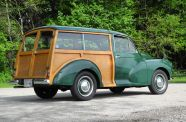 1958 Morris Minor Traveller View 10