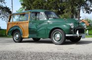 1958 Morris Minor Traveller View 14