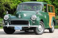 1958 Morris Minor Traveller View 4