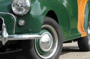 1958 Morris Minor Traveller View 16