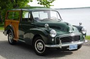 1958 Morris Minor Traveller View 15