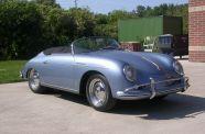 1958 Porsche 356 Speedster View 1