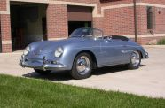 1958 Porsche 356 Speedster View 9