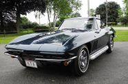 1966 Corvette Coupe Survivor! View 6