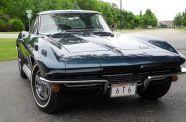 1966 Corvette Coupe Survivor! View 7