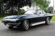 1966 Corvette Coupe Survivor! View 2