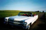 1960 Cadillac Convertible View 2
