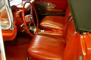 1960 Corvette Roadster View 6